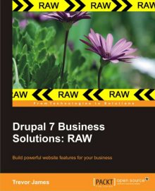 Drupal 7 Business Solutions book