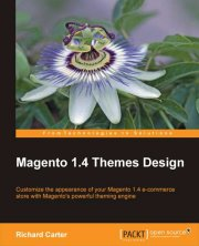 Magento Themes Design book